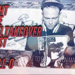 #TizelTakeover Kell-O guest mix