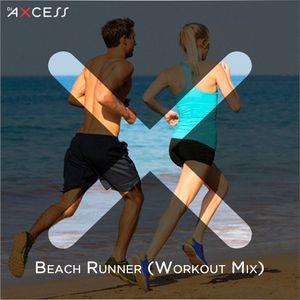 Beach Runner Workout Mix (Clean Radio Edit)
