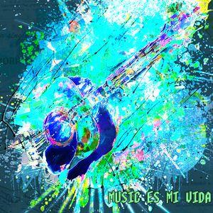 Musica Es Mi Vida