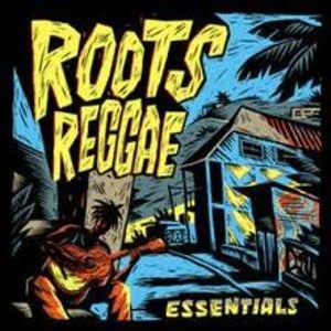 TDM Roots Reggae Dub Mixtape