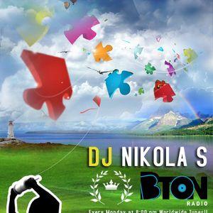 Dj Nikola S Worldwide Tunes Vol.56