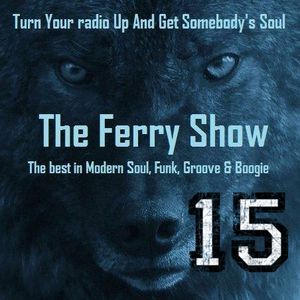 The Ferry Show Top 15 - 28 dec 2017