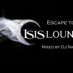 Escape to Isis Lounge
