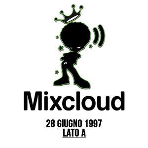 Palladium Disco sabato 28 giugno 1997 3s lato a