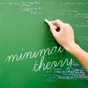 HudsonHawk - Minimal Theory 46 (October 2011)