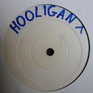 Hooligan X - Black & Blue 1991