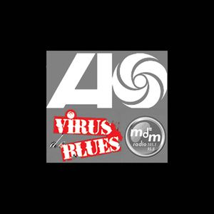 Virus de Blues 2018 #20