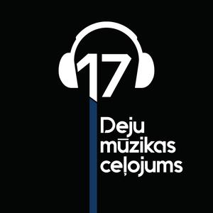 Deju mūzikas ceļojums #17