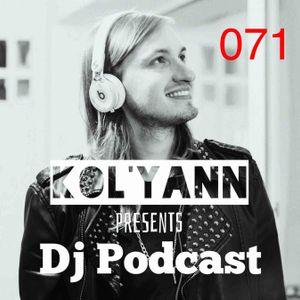 Kol'yann - DJ Podcast 071 ?