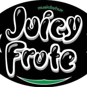 Juicy Frute Episode 14 feat. Kavina - December 2015.