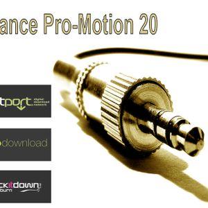 VA - Trance Pro-Motion 20 [CD 4]