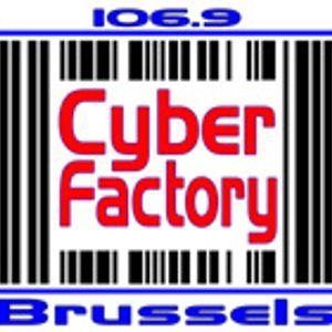 Recorded @Cyber Factory Radio (BXL) 2002