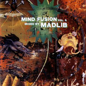 Mind Fusion Vol 5: Dirty Crates from Around the World