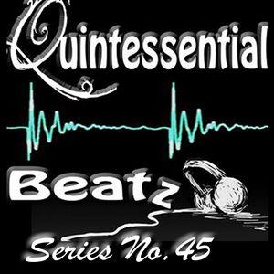 Quintessential Beatz Series No.45