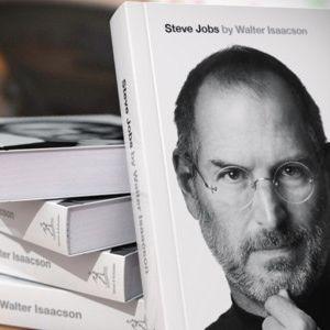 Cafe Blog số 2 - Tạm biệt Steve Jobs