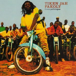 Djset Reggae africano