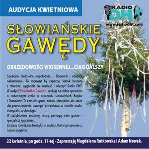 Słowiańskie Gawędy Odcinek nr 4