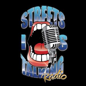 Streets is Talking Radio pt1 05.10.11