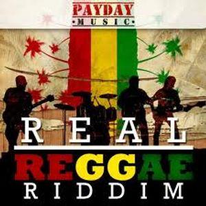 Real Reggae Riddim MixByYom