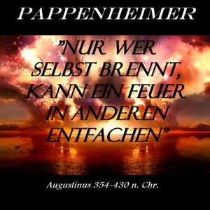 Pappenheimer's - Klangvolles Kollektiv