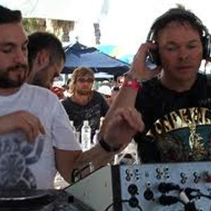 pete tong presents deep dish @ essential mix