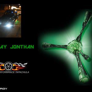deejay jonathan