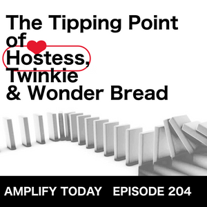 Tipping Point: Hostess, Twinkies and Wonderbread
