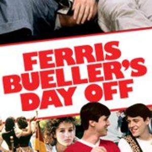 Bueller, Bueller……...