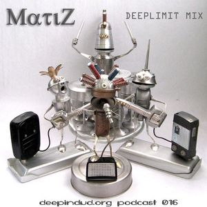 MatiZ dj - Podcast Deeplimit.net   http://deeplimit.net/