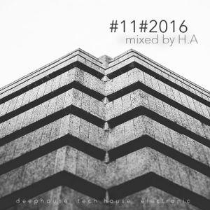 #11#2016 H.A.