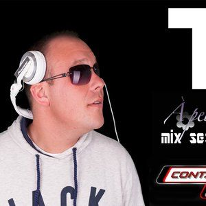 Contact Dance Radio Show September ( Mixed by Tone )