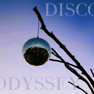 DISCODYSSEY vol.1