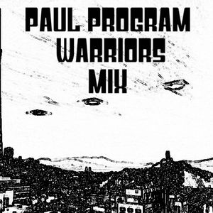 Paul Program-Warriors Mix