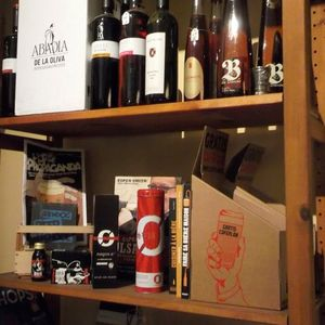 Radio X - Belgian Beer & Food, The Magazine