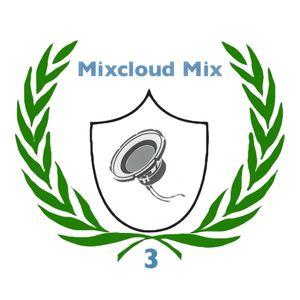 MixCloud Mix 3