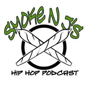 Smoke N J's Hip Hop ep.44