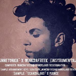 """""""Minnetonka"""" X WinkDaFreek  {Instrumental}"""