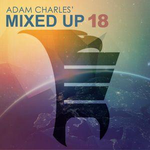Adam Charles' Mixed Up 18