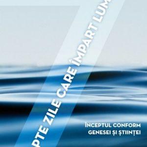 Cartea e o viață - S18 Ep.12 - Șapte zile care împart lumea - John C. Lennox