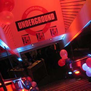 Essence of the Underground 3