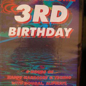 42-pleasuredome 3rd birthday dj fergus 95