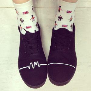 """Dancing Shoes"" promo_mix"