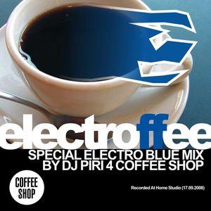 DJ Piri - Electroffee