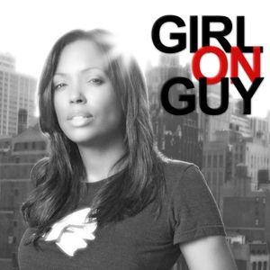 girl on guy 208: sarah burns
