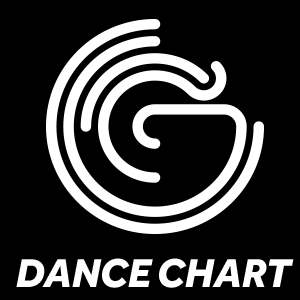 Gaydio Dance Chart - 9 July 2017