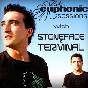 Stoneface & Terminal - April 2011 - Euphonic Sessions