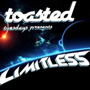 TOASTED PRESENTS: LIMITLESS