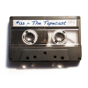 Toadcast #133 - The Tapecast