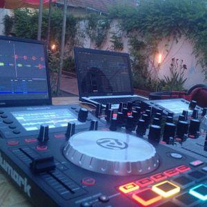Terrace mix 1