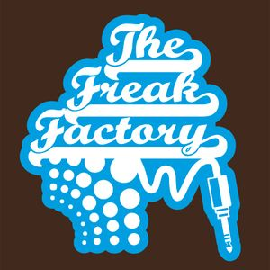 The Freak Factory - One Sick Year